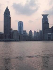 Huangpu River // 黄浦江
