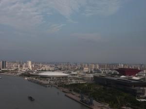EXPO 2010 // 世博会 2010