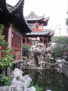 Yùyuán // 豫園