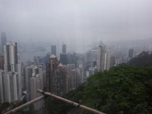 Hong Kong // 香港 // 'Duftender Hafen'