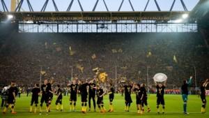Dortmund, 21. April 2012 // 多特蒙德, 2012年4月21日